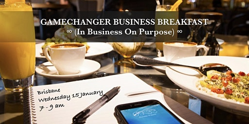Marketing Breakfast - Brisbane