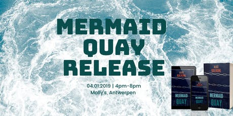 Mermaid Quay Release Party tickets