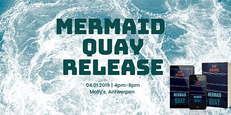 Mermaid Quay Release Party billets