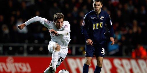 Swansea City v Millwall