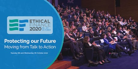 Ethical Finance 2020 tickets