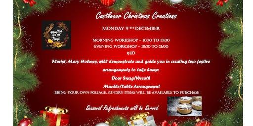 Castlecor Christmas Creations