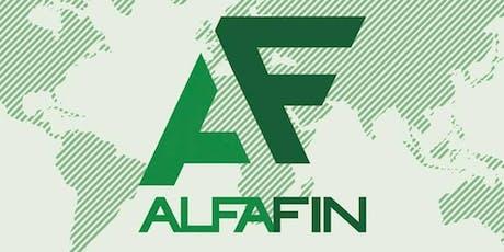 Alfafin: Business Campus biglietti