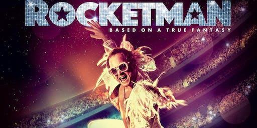 Monthly Musicals: ROCKETMAN