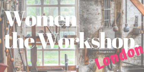 Women as Negotiators -  Women the Workshop tickets