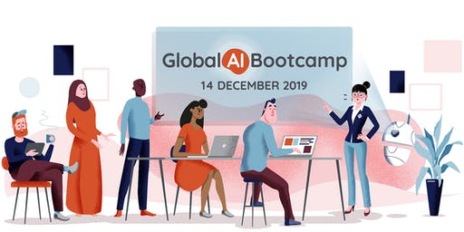 Global AI Bootcamp Groningen