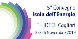 5^ Convegno Internazionale Isola dell'Energia: Il GNL...