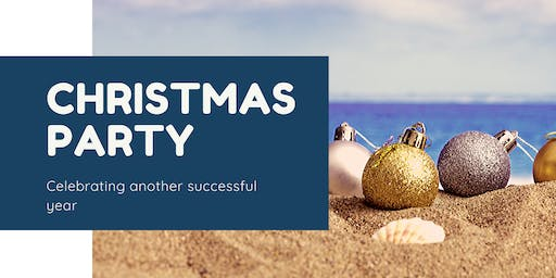 BNI Hastings Connections Christmas Party