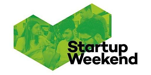 Techstars Startup Weekend Pilsen 02/20