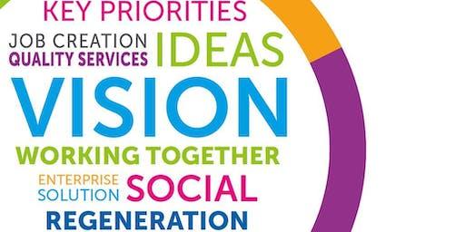 Arran Social Enterprise - Support 'Drop-in' (Network Event)