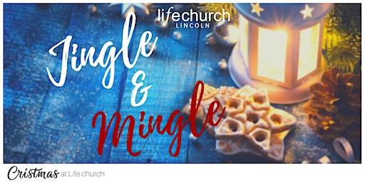 Jingle & Mingle - A festive evening of acoustic music and entertainment
