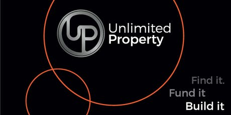 Property Developers Bootcamp tickets