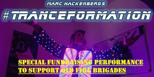 QLD Rural Fire Brigade Fundraiser Performance - Tranceformation