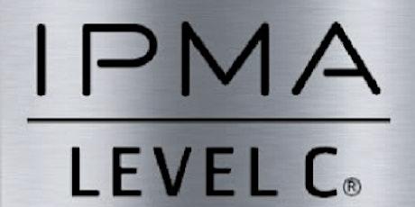 IPMA – C 3 Days Virtual Live Training in Brisbane tickets