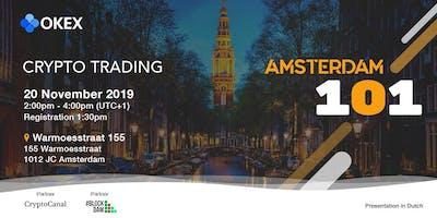 Crypto Trading 101 - Amsterdam