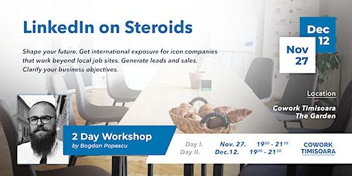LinkedIn on Steroids