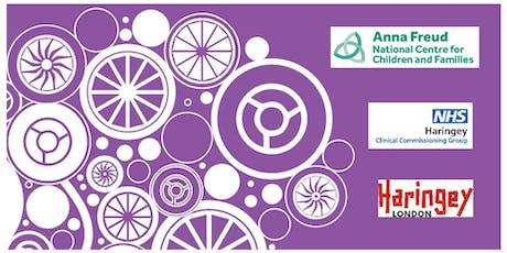Haringey Schools In Mind Programme - Workshop 1 tickets