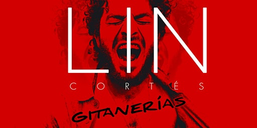 Lin Cortés - Gitanerías | Algeciras
