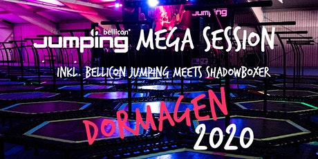 bellicon® JUMPING Mega Session (Dormagen) Tickets