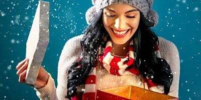 The Christmas Aperitif in English