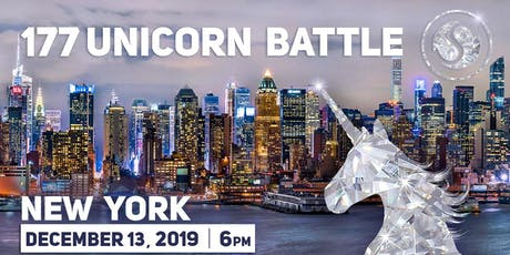 177 Unicorn Battle, New York  tickets