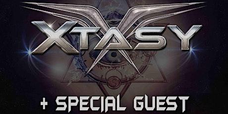 XTASY - SALA SOUND STAGE entradas