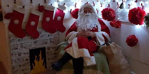 Santa's Grotto  Friends of Thaxted PTA