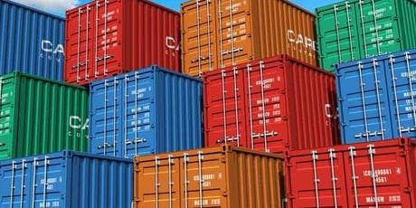 Incoterms®  2020 Rules and Customs procedures tickets