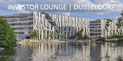 Rotonda Investor Lounge (Düsseldorf)