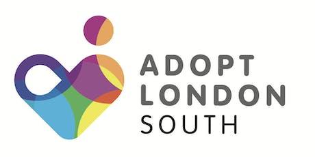 Adoption Information Event tickets