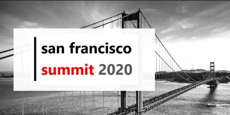 San Francisco Summit 2020 tickets