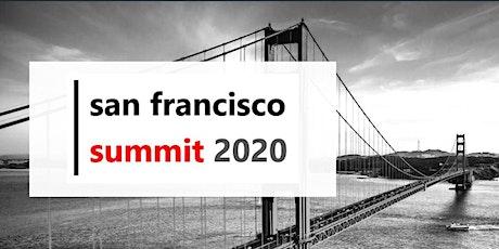 San Francisco Summit 2020 tickets