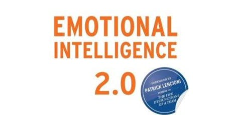 EBBC Antwerp - Emotional Intelligence 2.0 biglietti