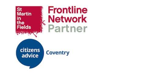 Frontline Network - Coventry Homefinder