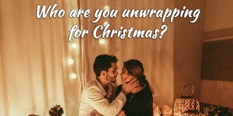 Christmas Speed Dating Ages 30-40 MEN SOLD OUT! LADIES PLACES ONLY tickets