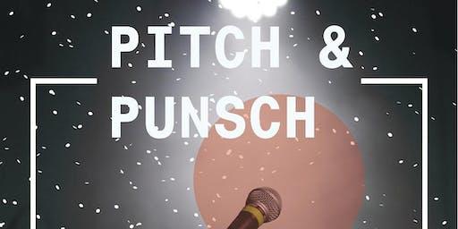 Pitch und Punsch