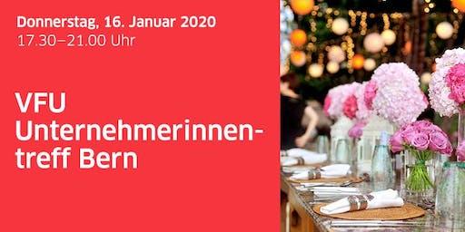 Unternehmerinnentreff, Bern, 16.01.2020