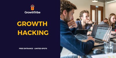Growth Marketing Power Session - Growth Tribe - Paris