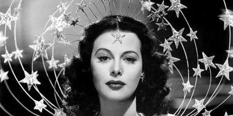 Hedy Lamarr: The Most Beautiful Woman in Film tickets