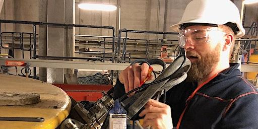 Energimåling og -optimering - Århus