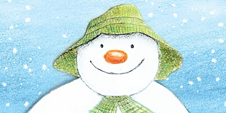 The Snowman, with Christmas card printing with Temple Print Studio tickets