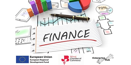 Enterprise Hub Presents - Bookkeeping & Finance tickets