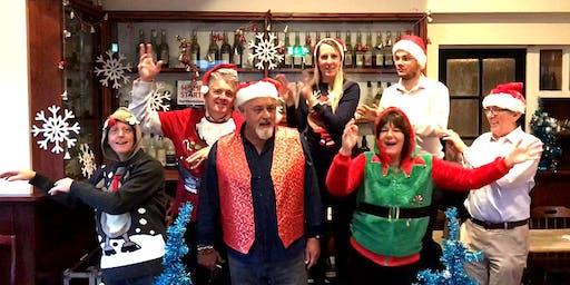 Baldock Network Group launches  Christmas