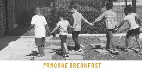 Pancake Breakfast and Hip Hop Workshop