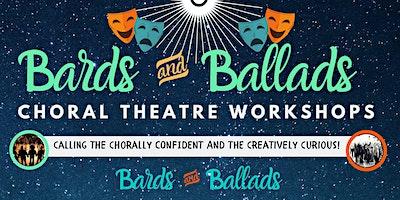 Choral Theatre Workshops, Cambridge