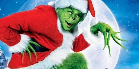 How the Grinch Stole Christmas, with music by Das Brass tickets