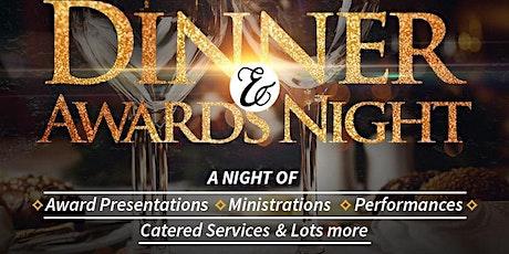 LightPath Dinner and Awards Night 2019 tickets