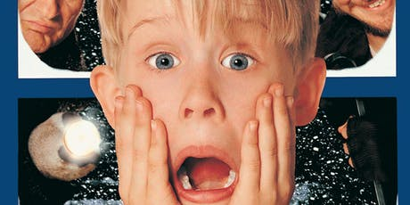 Home Alone, with music by Das Brass tickets