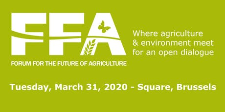 Forum for the Future of Agriculture 2020 tickets