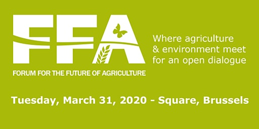 Forum for the Future of Agriculture 2020